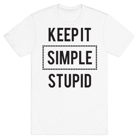 K.I.S.S. T-Shirt