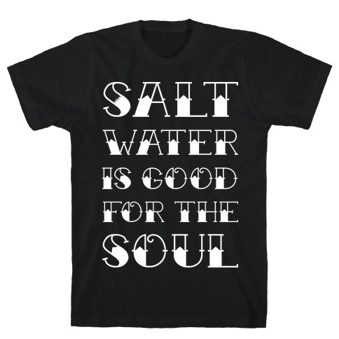 Salt Water T-Shirt