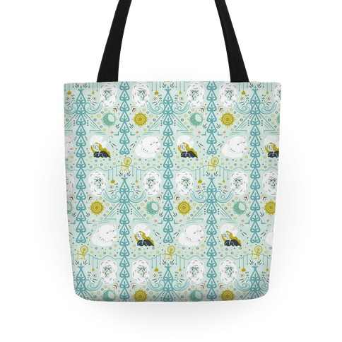 East of the Sun and West of the Moon Tote