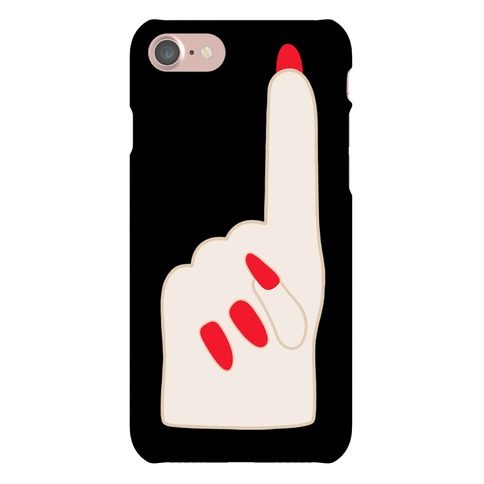 Miley's Number One Phone Case