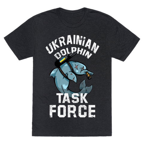 Ukrainian Dolphin Task Force