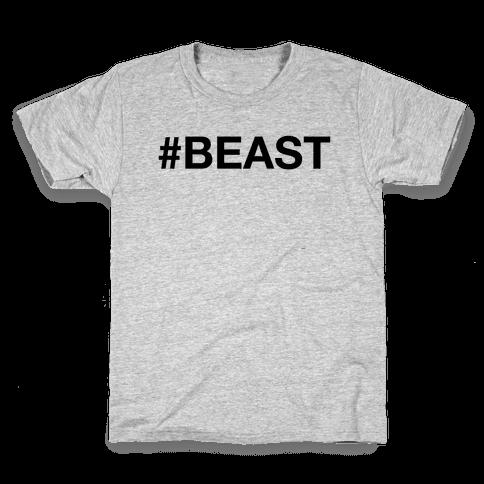 # BEAST Kids T-Shirt