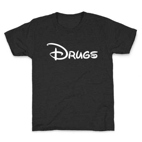 DISNEY MAGIC Kids T-Shirt
