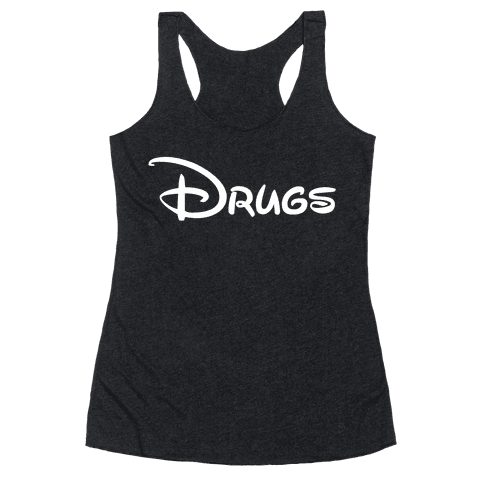 DISNEY MAGIC Racerback Tank Top