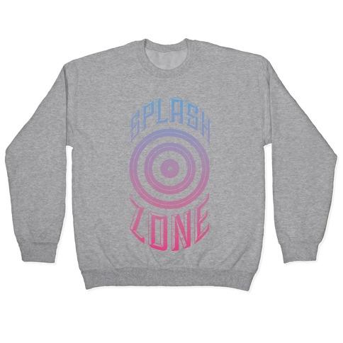 Splash Zone Pullover