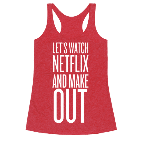 Let's Watch Netflix