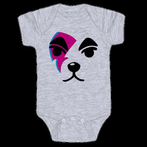 Ziggy Slider Baby Onesy