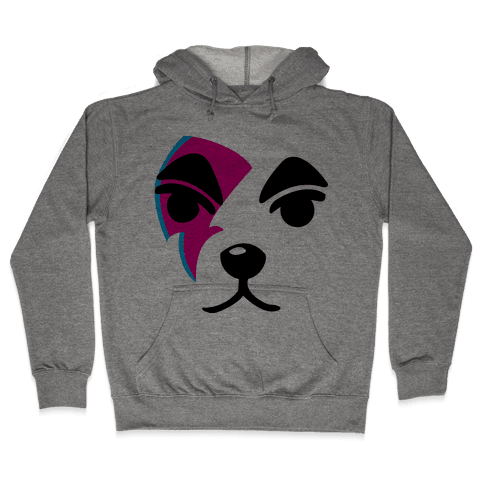 Ziggy Slider Hooded Sweatshirt