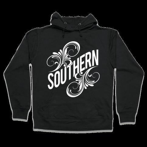 Southern (Soulmates) Hooded Sweatshirt