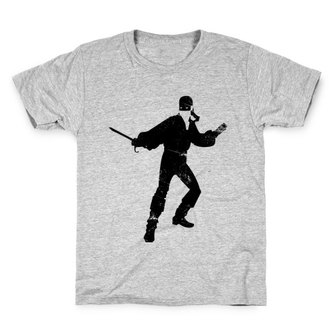 The Dread Pirate Roberts Kids T-Shirt
