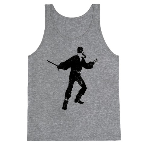 The Dread Pirate Roberts Tank Top