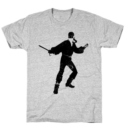 The Dread Pirate Roberts T-Shirt