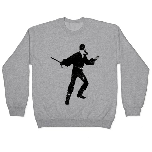 The Dread Pirate Roberts Pullover