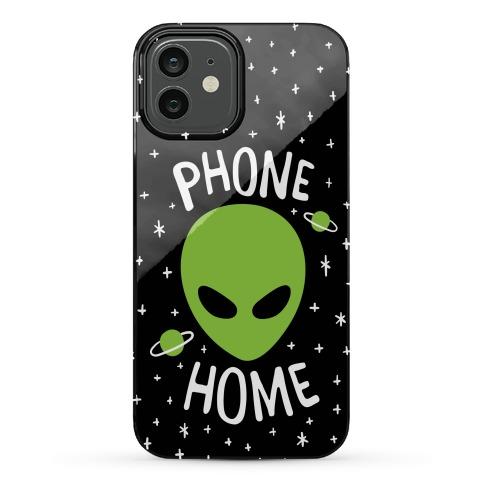 Phone Home Phone Case