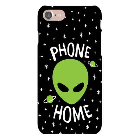 Phone Home Phone Case