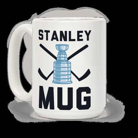 Stanley Mug (Hockey)