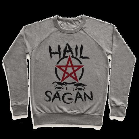 Hail Sagan Pullover