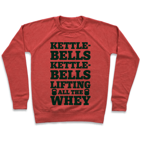 Kettlebells Kettlebells Lifting All The Whey Pullover