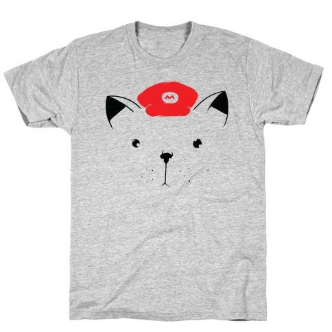 Meow-io T-Shirt