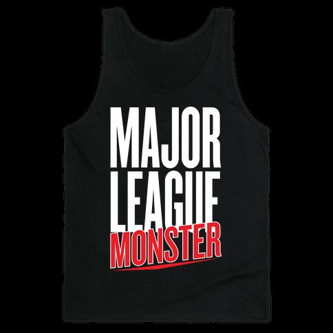 Major League Monster