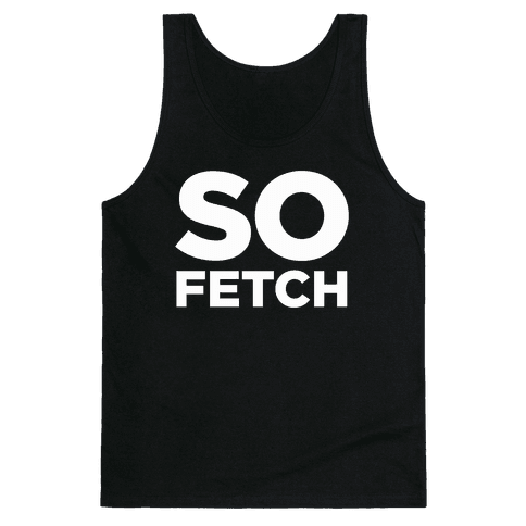 So Fetch