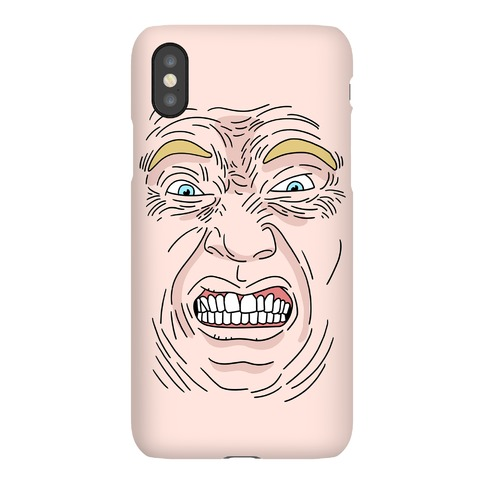 Arnold Total Recall Phone Case