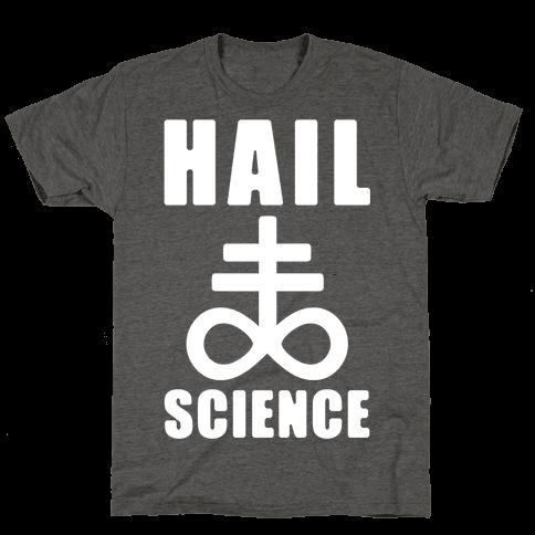 Hail Science