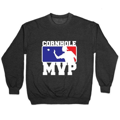 Cornhole MVP Pullover