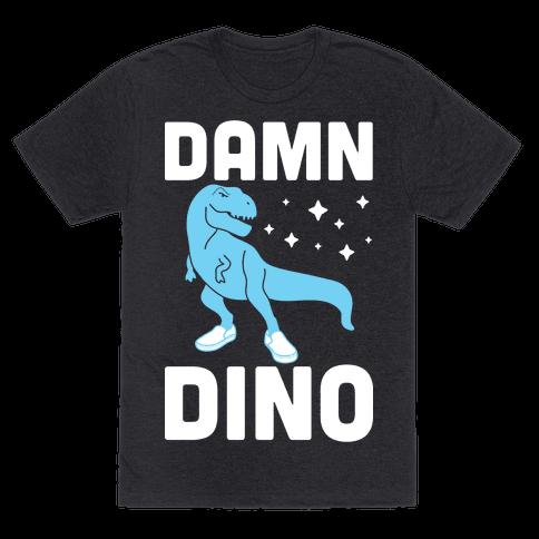 Damn Dino