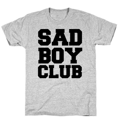Sad Boy Club T-Shirt