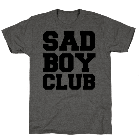 Sad Boy Club