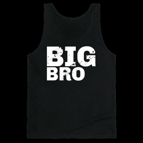 Bros pt 1 Tank Top