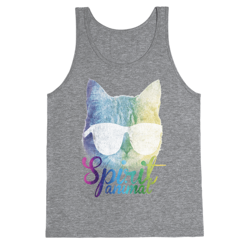 Spirit Animal Tank Top