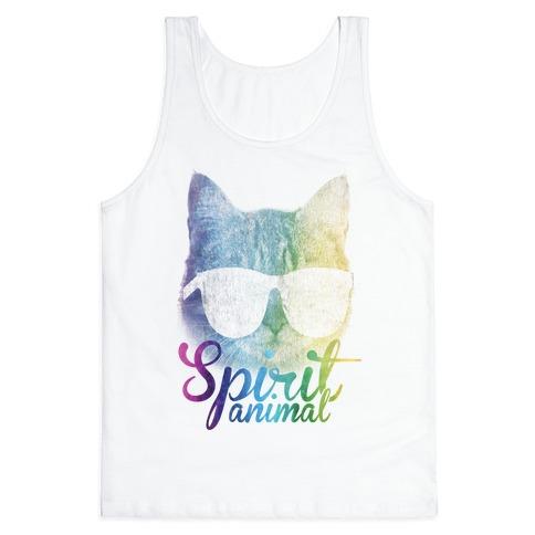 Spirit Animal Tank Top