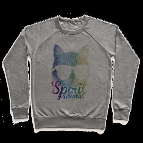 Spirit Animal Pullover