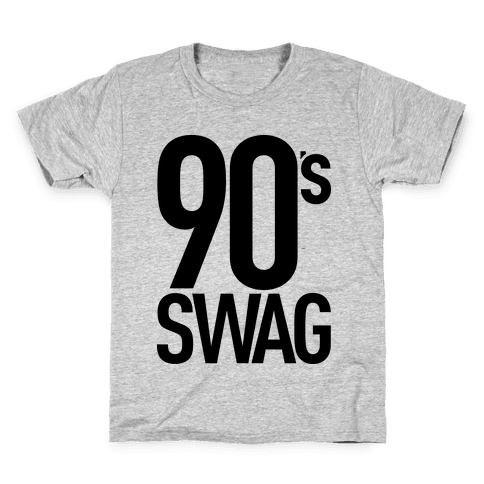 90's Swag Kids T-Shirt