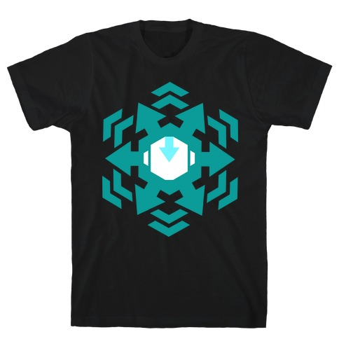 Air Bender T-Shirt