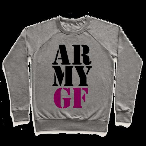 Army GF Pullover
