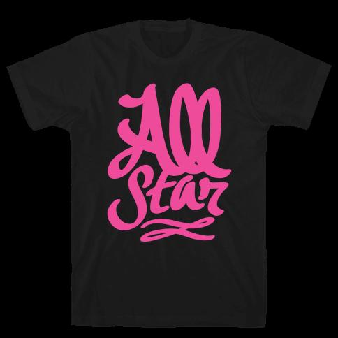 All Star Mens T-Shirt