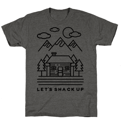 Let's Shack Up