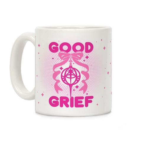 Good Grief Coffee Mug