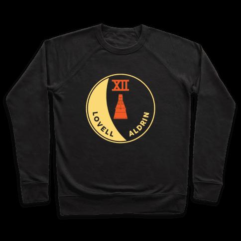 Gemini 12 Pullover