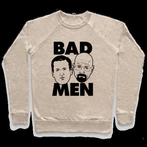 Bad Men Pullover