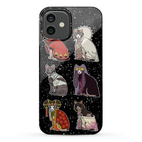 Amidala Cat Phone Case