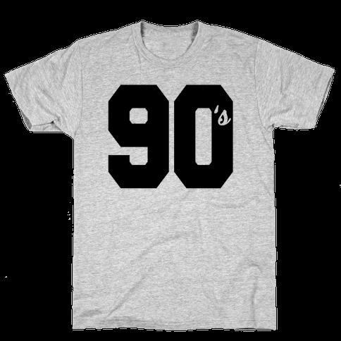 90's Varsity