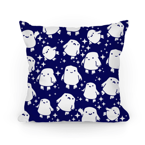 Adipose Pillow
