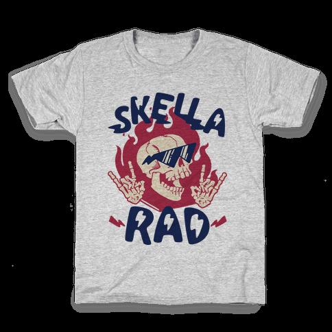 Skella Rad Kids T-Shirt