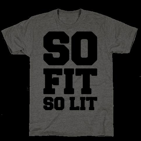 So Fit So Lit