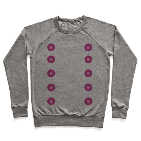 Pig Belly Pullover