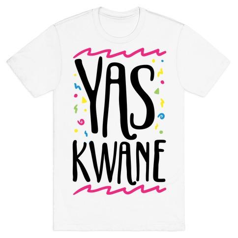Yas Kwane T-Shirt